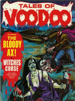 Tales Of Voodoo Volume 2 (1969) 3