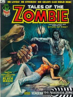 Tales Of The Zombie (1973) 3