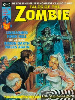 Tales Of The Zombie (1973) 9
