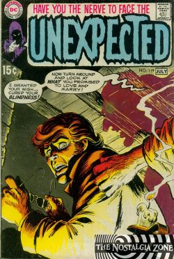 Unexpected (1956) 119