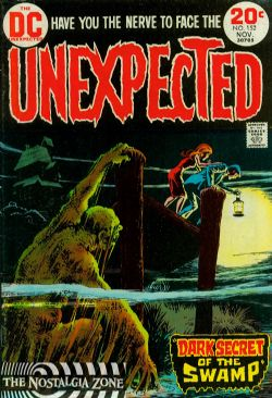 Unexpected (1956) 152