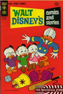 Walt Disney's Comics And Stories (1940) 348