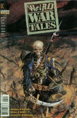 Weird War Tales (2nd Series) (1997) 4