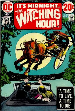 The Witching Hour (1969) 29