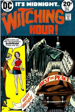 The Witching Hour (1969) 37