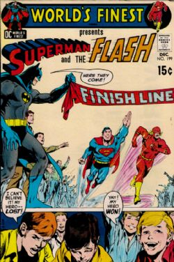 World's Finest Comics (1st Series) (1941) 199