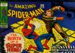 Amazing Spider-Man: The Birth Of A Super-Hero! (1969) nn